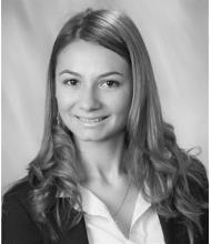 Cristina Tita, Courtier immobilier