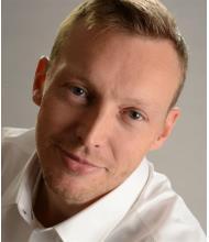 Nicolas Crampon, Residential Real Estate Broker