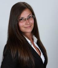 Myriam Dupuis Désormeaux, Residential Real Estate Broker
