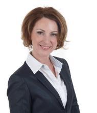 Annie Limoges, Courtier immobilier agréé DA