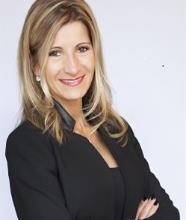 Sophie Morin, Real Estate Broker