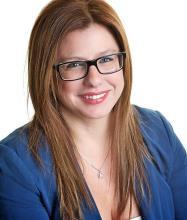 Mireille Assal, Real Estate Broker