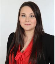 Catherine Dupont-Mavridoglou, Courtier immobilier résidentiel