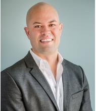 Daniel Anctil, Courtier immobilier
