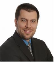 Roch Lefrançois, Real Estate Broker