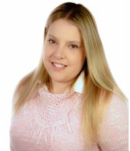 Nathalie Brault, Residential Real Estate Broker