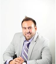 Dominic LeSieur, Residential Real Estate Broker