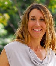 Jennifer Walker, Real Estate Broker