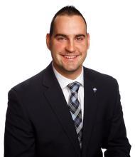 Pierre-Alexandre Gosselin, Courtier immobilier résidentiel