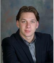 Ellis Catellier, Courtier immobilier résidentiel