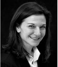 Christina Rene de Cotret, Courtier immobilier résidentiel