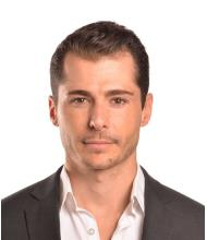 Erik Côté, Real Estate Broker