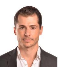 Erik Côté, Courtier immobilier