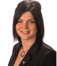 Sonia Robichaud, Residential Real Estate Broker