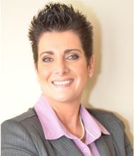 Nathalie Desaulniers, Real Estate Broker