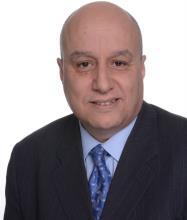 Karim Choukri, Residential Real Estate Broker