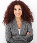Tanya Koseyan, Courtier immobilier