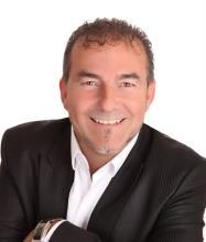 Bernard Bisson, Courtier immobilier agréé