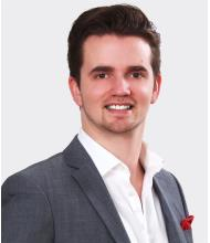 Logan Boyce, Real Estate Broker