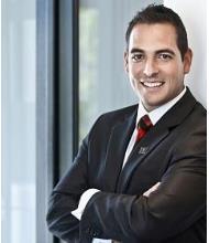 François Mackay, Certified Real Estate Broker