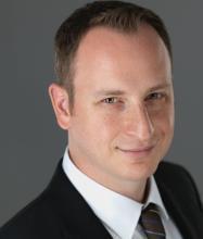 Steven Weinman, Courtier immobilier