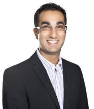 Mehdi Jamal, Real Estate Broker