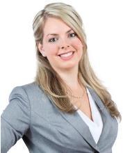 Sarah Thacker, Residential Real Estate Broker