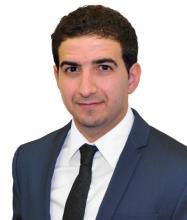 Mounaf Abdul-Halem, Residential Real Estate Broker