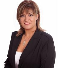 Katia Khoury, Courtier immobilier agréé