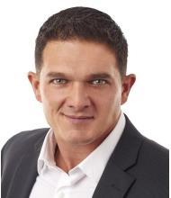 Jean Junior Drouin, Residential Real Estate Broker