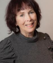 Francine Leblond, Courtier immobilier