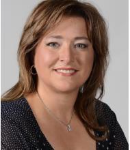 Isabelle Archambault, Courtier immobilier résidentiel