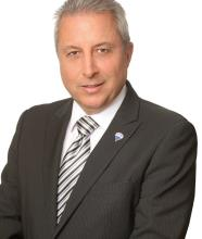 Guy Binette, Real Estate Broker