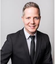 Yannick Normandin, Residential Real Estate Broker