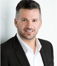 Stéphane Darveau, Certified Real Estate Broker