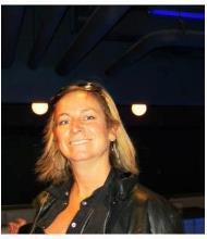 Chantal Gadoua, Courtier immobilier