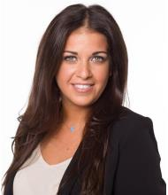 Stéphanie Benabou, Real Estate Broker