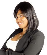 Shorna Tameika Astin, Residential Real Estate Broker