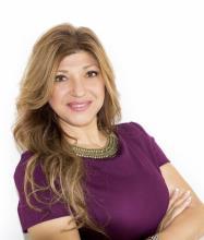 Mireille Hassine, Residential Real Estate Broker