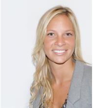 Véronique Bujold, Residential Real Estate Broker