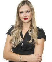 Olga Krikounova, Courtier immobilier résidentiel