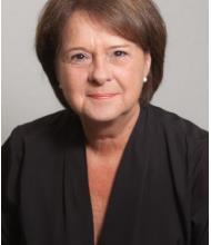 Gisèle Primeau, Courtier immobilier agréé