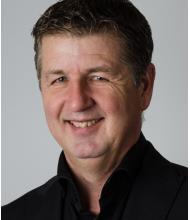 Luc Bélanger, Residential Real Estate Broker