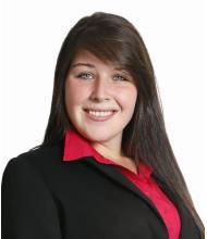 Claudia Gauvin, Courtier immobilier résidentiel