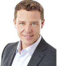 Paul Lemelin, Courtier immobilier résidentiel