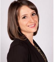 Paméla Gilbert, Courtier immobilier résidentiel
