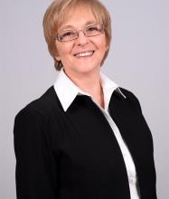 Solange Boucher, Courtier immobilier