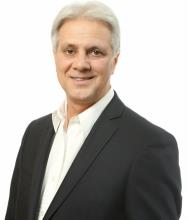 Pierre Sangiovanni, Real Estate Broker