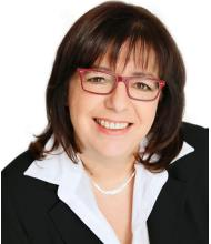Joanne Marcotte, Courtier immobilier