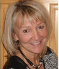 Michèle Déziel, Courtier immobilier agréé